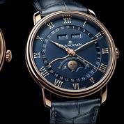 Swatch devrait profiter de la normalisation du marché horloger suisse