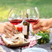 Bien choisir son vin de pique-nique
