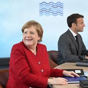 Après Merkel, Paris et Berlin misent sur la continuité