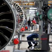 Compétitivité: l'inquiétant déclin de l'industrie française