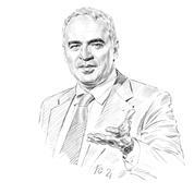 Garry Kasparov: «Où sont les de Gaulle et les Churchill?»