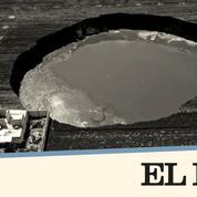 Le jour où le sol s'est effondré à Puebla