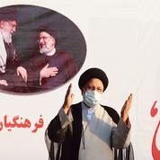 En Iran, le conservateur Ebrahim Raissi favori de la présidentielle