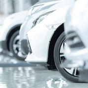 La hausse des prix, bouclier anticrise de l'industrie automobile
