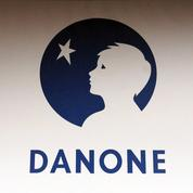 Danone poursuit le recentrage de son portefeuille