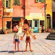 Voyage sur la Riviera italienne, aux sources du film d'animation Luca