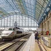 Train: l'ouverture à la concurrence s'effectue au ralenti