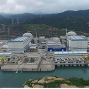 Nucléaire: tensions entre EDF et la Chine après l'incident de Taishan