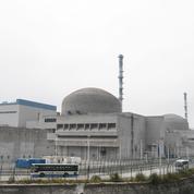 Incident de Taishan: les fuites de crayons radioactifs, est-ce grave?