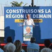 Régionales: le RN espère conquérir sa première région