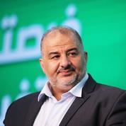 Mansour Abbas, un islamiste rallié au pouvoir israélien