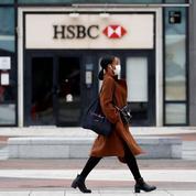 HSBC débourse 1,9milliard d'euros pour vendre son réseau français