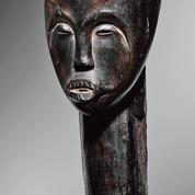 Michel Périnet, le nectar de l'art africain