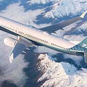 Boeing accélère son retour au premier plan