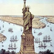17 juin 1885, la statue de la Liberté aux États-Unis: votre coup de cœur sur Instagram