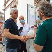 Régionales en Normandie: Hervé Morin en pole position