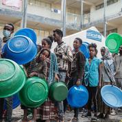 Éthiopie: les déplacés de guerre affluent à Mékélé pour fuir le «carnage»