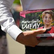 Bourgogne-Franche-Comté: la PS sortante Marie-Guite Dufay en tête