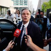 Régionales: à Marseille, la droite souffle mais reste prudente