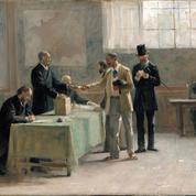 Vote obligatoire, billet de loterie... La lutte contre l'abstention est un vieux combat