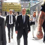 En Suède, le Parlement renverse le premier ministre Stefan Löfven