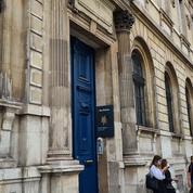 «J'appréhende la partie sur l'orientation»: au lycée Condorcet le jour du grand oral du bac