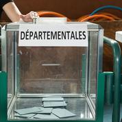 Élections départementales: droite et gauche résistent