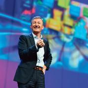 Bernard Charlès: «La virtualisation du monde s'accélère»