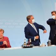 La droite allemande défie la France sur la rigueur budgétaire en Europe