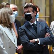 Régionales: Emmanuel Macron tente de se mettre à distance de la déroute de son camp