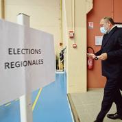 Régionales: au gouvernement, le spectre d'un remaniement après l'échec de plusieurs ministres