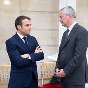 Économies: la France en retard par rapport à ses voisins