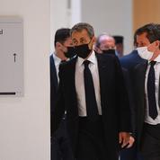 Procès Bygmalion: la défense de Sarkozy plaide sa relaxe