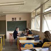 Le lycée Montessori, un établissement où les élèves reprennent confiance en eux