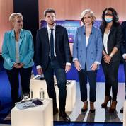 Régionales en Île-de-France: Pécresse dessine les contours d'un «duel» face à la gauche