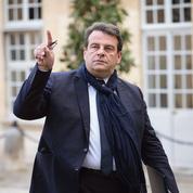 Thierry Solère, le macroniste qui devait fracturer la droite
