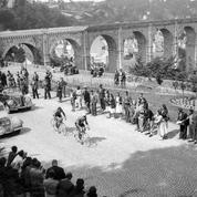La Bretagne a le Tour de France dans le sang depuis 116ans
