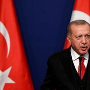 Après le temps des provocations, Erdogan cherche la désescalade