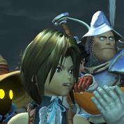 Le jeu vidéo Final Fantasy IX bientôt adapté en dessin animé par le français Cyber Group