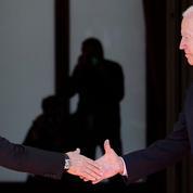 Pourquoi Joe Biden et Vladimir Poutine portent la même montre