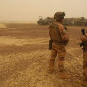 Les armées confrontées au défi climatique