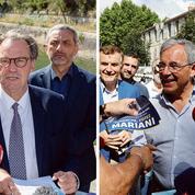 Paca: Muselier et Mariani jettent leurs dernières forces dans la bataille