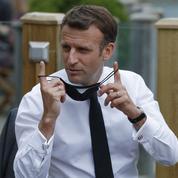 Guillaume Tabard: «Comment Macron veut siffler la fin de la récréation»