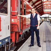 Transdev lance un train de nuit Stockholm-Berlin sans subventions