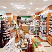 Le Covid a fragilisé les pharmacies françaises