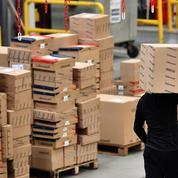 La flambée de l'e-commerce fait exploser le marché des entrepôts