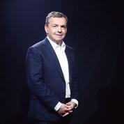 Alain Weill fait ses adieux à BFM et RMC