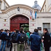 À Paris, l'avenir incertain des lycées d'élite