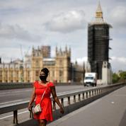 Variant Delta: Londres mi-préoccupé, mi-rassurant