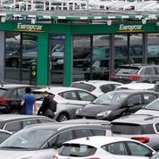 Pourquoi Volkswagen veut mettre la main sur Europcar